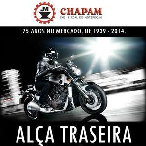 Alca-Traseira-Titan-2000-Modelo-Today-Cromada---Chapam