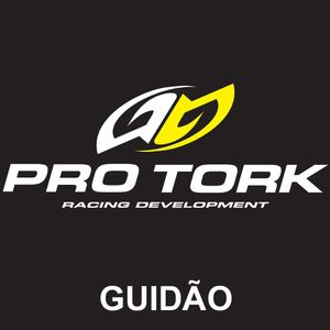 Guidao-CB-400-II-Cromado---Pro-Tork