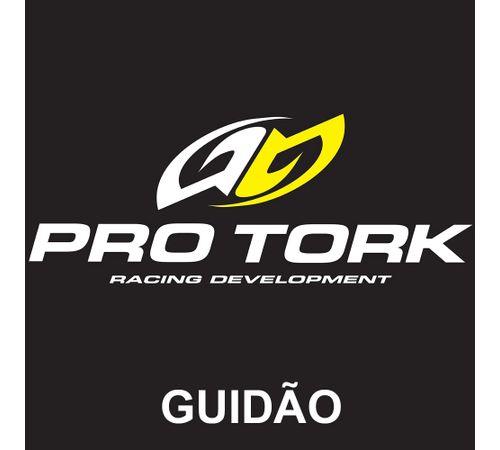 Guidao-Nxr-125-150-Preto---Pro-Tork