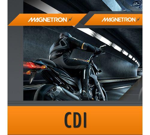 CDI-Biz-com-Conector-Modelo-Original---Magnetrom