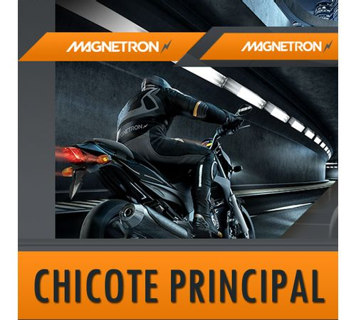 Chicote-Principal-RD-135---Magnetrom