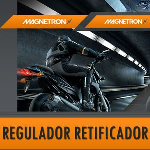Regulador-Retificador-Burgman-125---Magnetrom