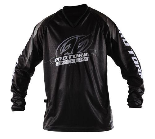 Camisa-Pro-Tork-Insane-In-Black