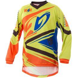 Camisa-Pro-Tork-Insane-4-Amarela-Laranja