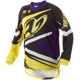 Camisa-Pro-Tork-Insane-4-Amarela-Preta-Roxa