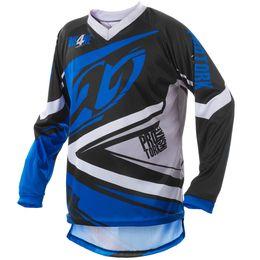 Camisa-Pro-Tork-Insane-4-Azul-Preta-Cinza