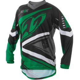 Camisa-Pro-Tork-Insane-4-Verde-Preta-Cinza