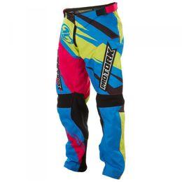 Calca-Pro-Tork-Insane4-Azul-Amarela-Pink
