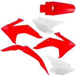 Carenagem-Completa-Pro-Tork-CRF230-2008-Vermelha