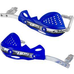 Protetor-de-Mao-Pro-Tork-HPS-Aluminium-Azul