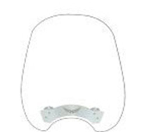Para-brisa-Custom-Fat-Line-Ferragem-Normal---Cristal---Motovisor