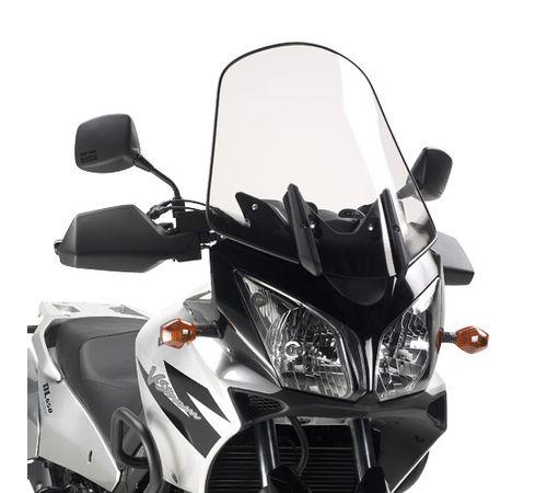 Para-brisa-Especifico-D260ST-Transparente-para-Suzuki-DL1000-650-V-Strom---Givi