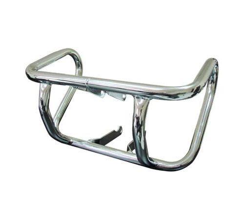 Protetor-de-Motor-Modelo-Frances-Cromado---Honda-CG-Titan-125-Fan---09-12---Roncar---0073.3