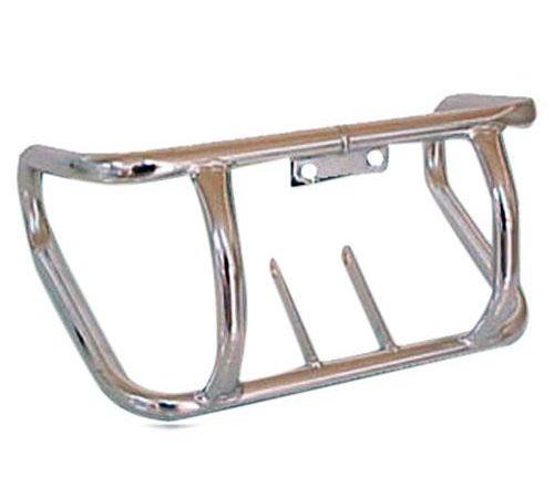 Protetor-de-Motor-Modelo-Frances-Cromado---Yamaha-YBR125-Factor---09-10---Roncar---4382.7