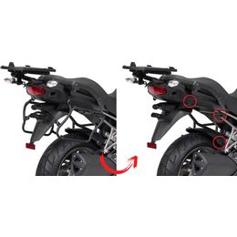 Suporte-Lateral-PLXR4105-Engate-Rapido-para-Bau-V35-Versys-1000---Givi