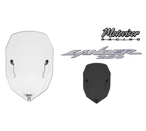 Para-brisa-XTZ250-Lander-ate-2008-Cristal-Com-Defletor---Motovisor