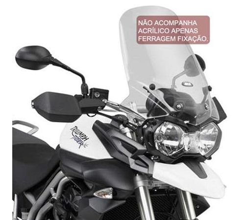Kit-Fixacao-Para-brisa-D3101-DL650-2012-em-Diante---Givi