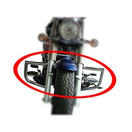 Protetor-de-Motor-Tubular-Midnight-Cromado---V2-Custom