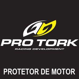 Protetor-de-Motor-Titan-Fan-150-2009-ate-2010-Street---Pro-Tork