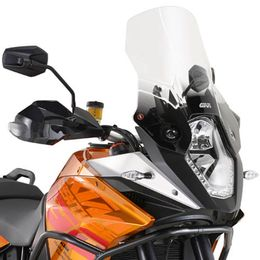 Para-brisa-D7703ST-KTM-1190-Adventure---Givi