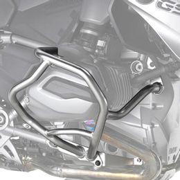 Protetor-de-Motor-TN51080X-BMW-R1200GS-2014-Inox-Parte-Inferior---Givi