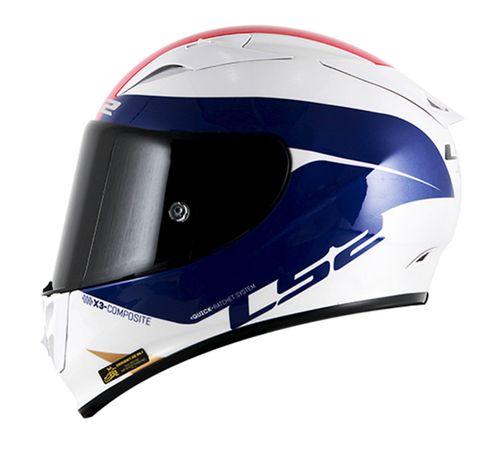 Capacete-LS2-FF323-Arrow-Comet-Branco-Azul-Vermelho