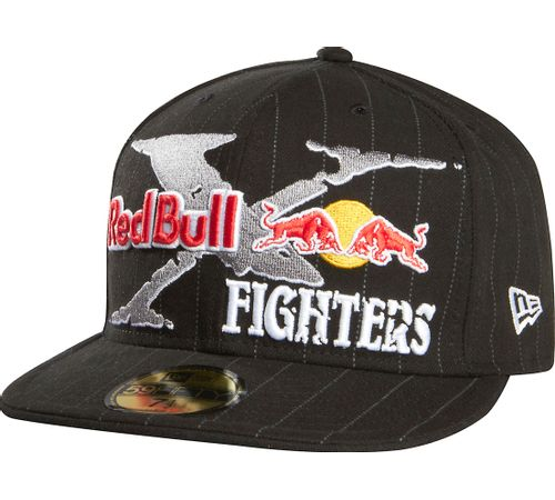 Bone-Fox-Red-Bull-Fighters-Preto-Pinstripe