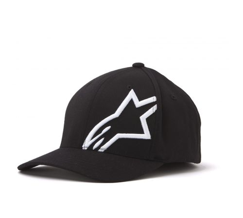 Bone-Alpinestars-Corp-Shift-2-Preto-Branco