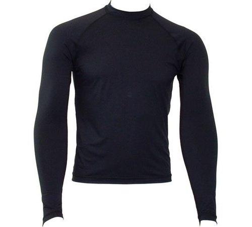 Blusa Segunda Pele High-Bio Masculina - 100% Go Ahead - MOTO BR 4ccb2ba8ca7c4
