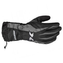 Luva-X11-Dry---100--Impermeavel-Preta