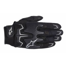 Luva-Alpinestars-Fighter-Air-Preta