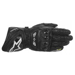 Luva-Alpinestars-GP-Tech-Preto