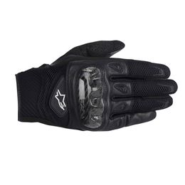 Luva-Alpinestars-SMX-2-Air-Carbon-2014-Preto