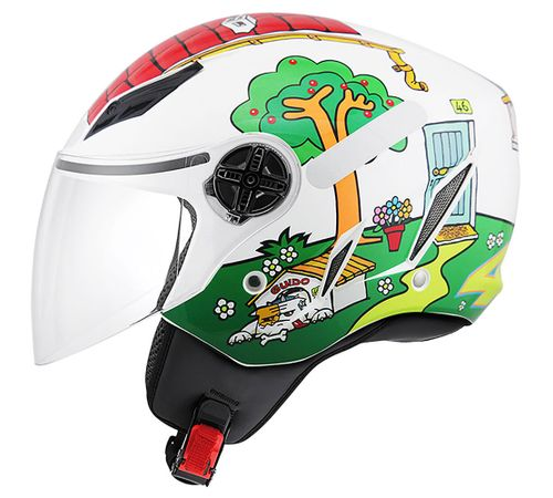 Capacete-AGV-Blade-Valentino-House-