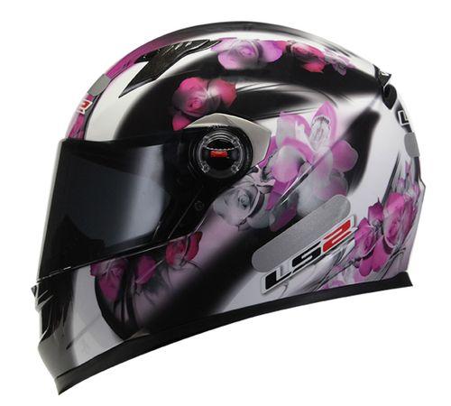 Capacete-LS2-FF358-Flowers-2-Pink-