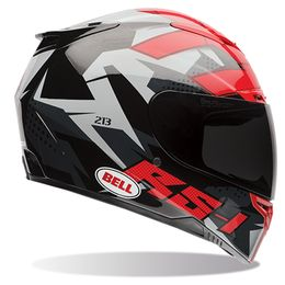 Capacete-Bell-RS-1-Topo-Sno