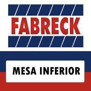 Mesa-Inferior-Fan-125-2009-Esquerdo---Direito---Fabreck
