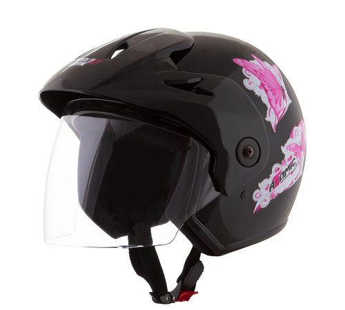 Capacete-Pro-Tork-Atomic-For-Girls-Preto