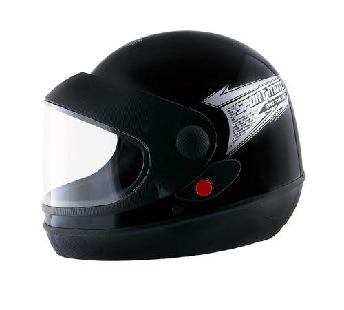 Capacete-Sport-Moto-Preto