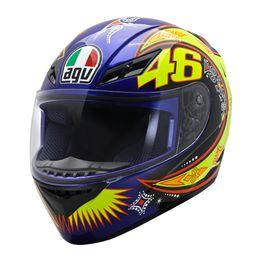 CAPACETE-AGV-K3-MOTO-GP-REP
