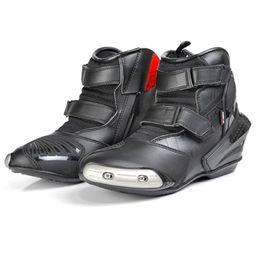Bota-Forza-Short-Rider-Pret