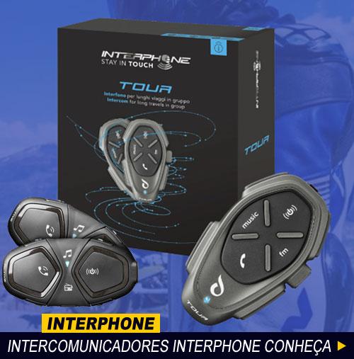Intercomunicadores Interphone