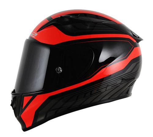 Capacete-LS2-FF323-Arrow-R-Burner-Preto-Vermelho-