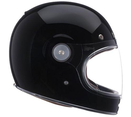 Capacete-Bell-Bullitt-Solid-Black-Preto