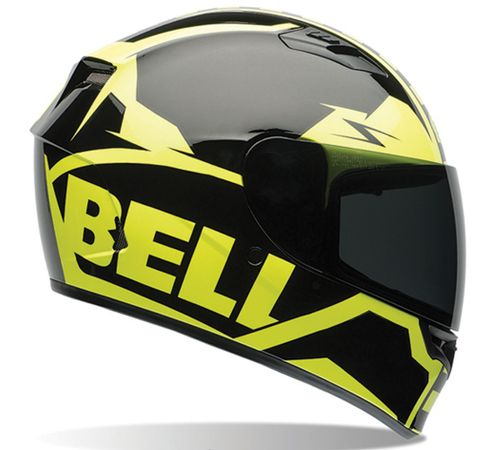Capacete-Bell-Qualifier-Momentum-Hi-Vis-Preto-Amarelo
