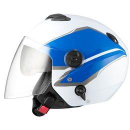 Capacete-Pro-Tork-New-Atomic-Super-Bike-SB2-Branco-Azul