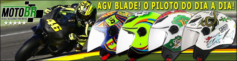 AGV Blade