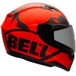 Bell-Qualifier-Snow-Laranja
