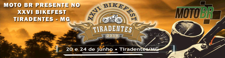 Tiradentes MG 2018