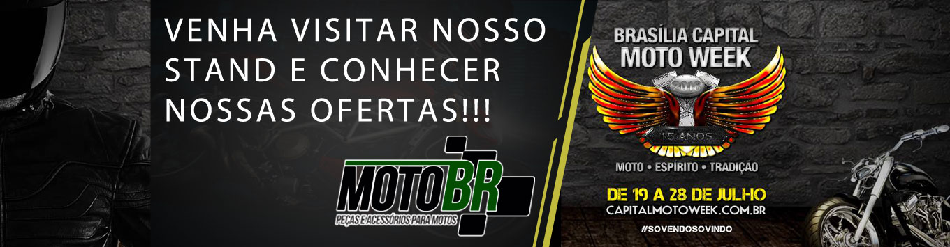 Brasilia Capital Moto Week